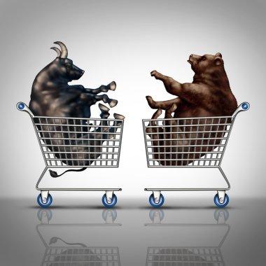 Stock Market Shopping