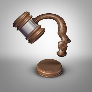Legal Mind Thinking