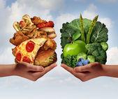 volba výživy