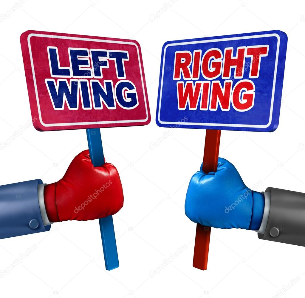 Left And Right Politics