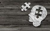 Duševní zdraví Symbol