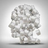 cukr závislost