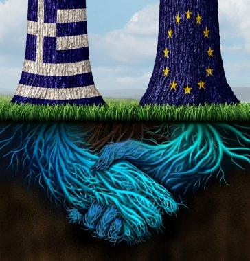 Greek Europe Agreement