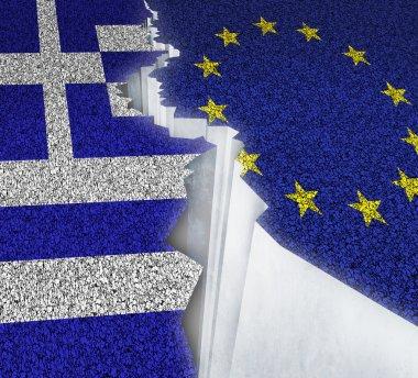 Greece Europe Failure
