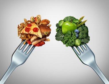 Diet Struggle