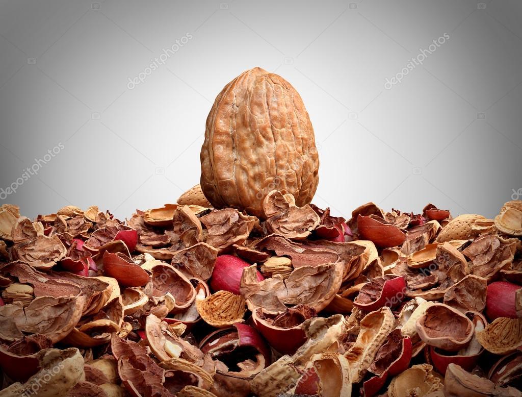 Tough Nut To Crack