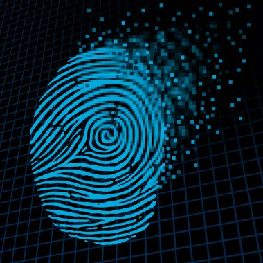 Personal Information Encryption