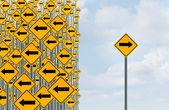 Individualità di direzione