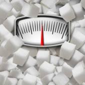 jíst cukr