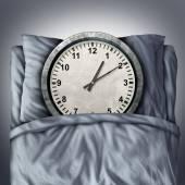 Fotografie Getting Enough Sleep