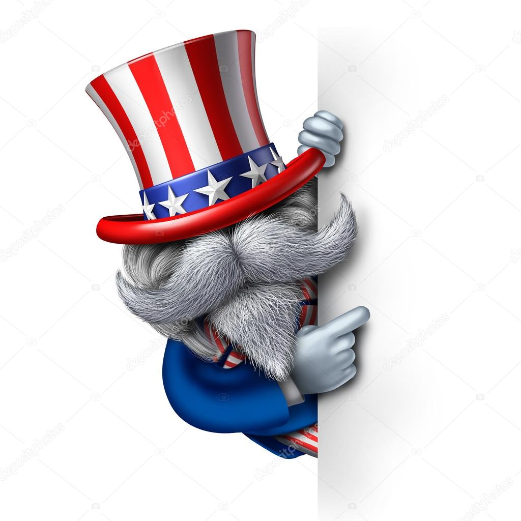 uncle sam middle eastern single men Uncle sam, the man in the red, white and blue top hat made famous by a world war ii recruiting poster, originated in the war of 1812 from then on, uncle sam has been a symbol of american patriotism and government.