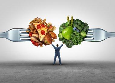 Food Health Decision