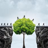 Obchodní příležitost k růstu