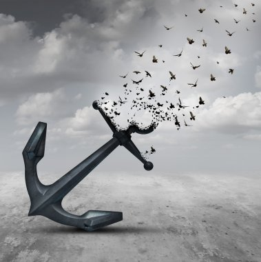 Letting Go Symbol