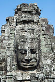 Photo Angkor Thom, Bayon, Cambodia