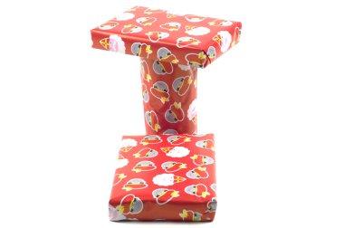 Presents for Sinterklaas