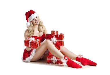 Snow Maiden gift