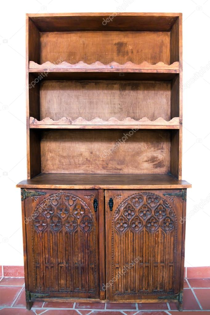 Fotos armarios antiguos muebles antiguos de madera - Fotos de muebles antiguos ...