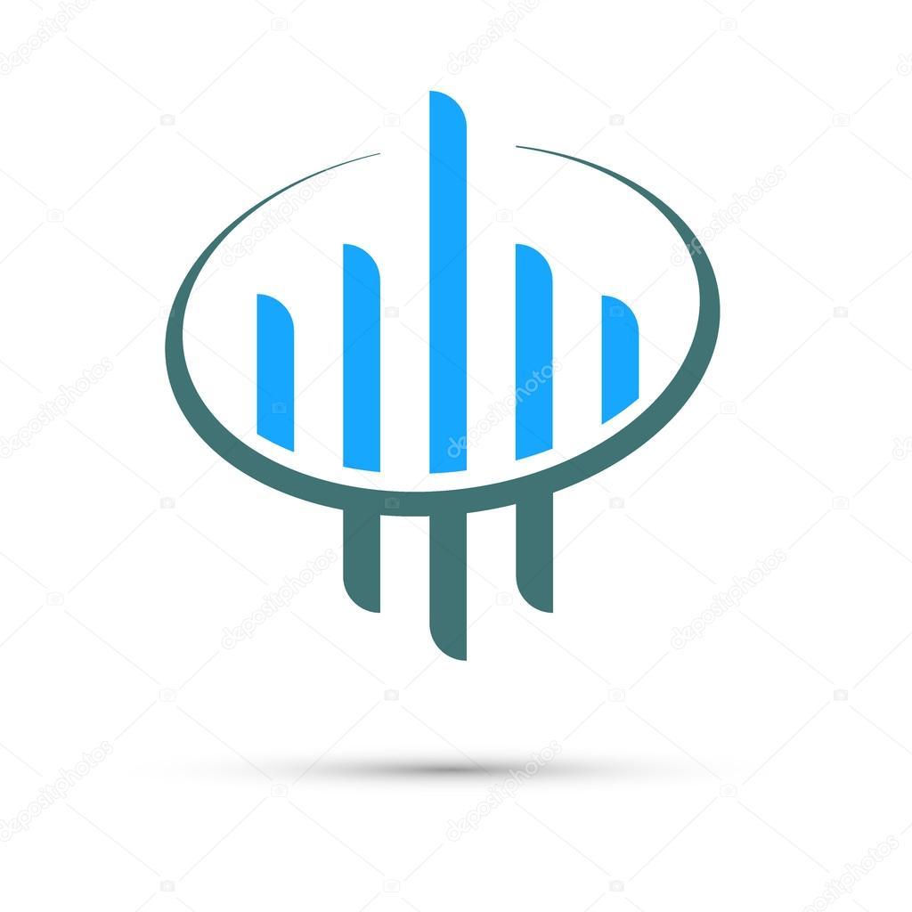 soci t mod le de conception logo concept vecteur symbole de la cr ation d 39 entreprise ic ne. Black Bedroom Furniture Sets. Home Design Ideas