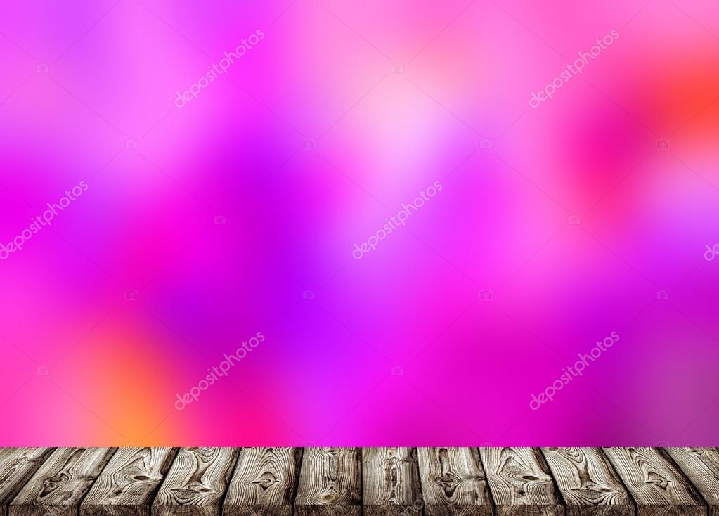 Tremendous Bright Pink Blur Background Dark Rustic Old Boards To Form Machost Co Dining Chair Design Ideas Machostcouk