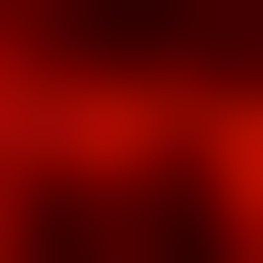 Deep red matte blur background. Hazy dark texture.