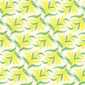 Fényképek MIMÓZA virág zökkenőmentes minta