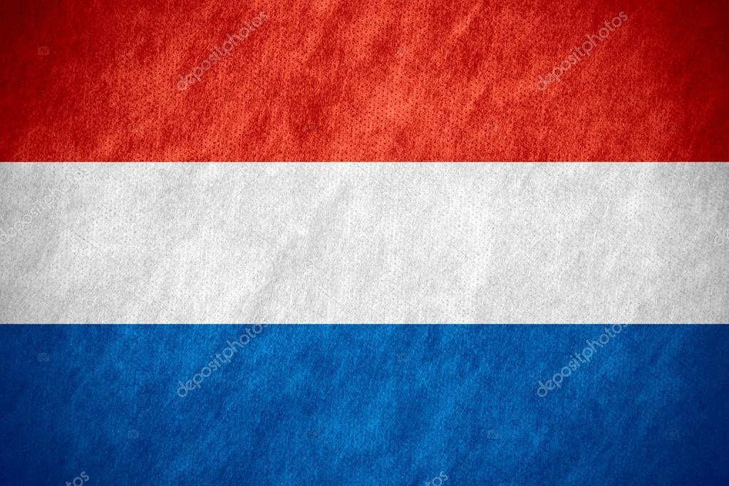 Bandiera Dellolanda Foto Stock Miro Novak 90985332