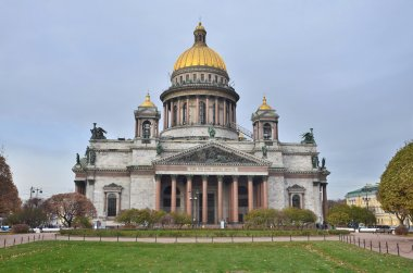 St. Petersburg, Isakievsky canhedral
