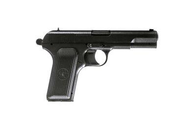Photo of  TT pistol