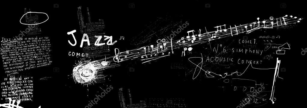 Comet jazz