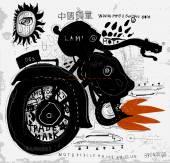 Motocykl, sport, rychlost