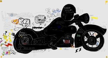 Motorcycle,transport,bike,rider