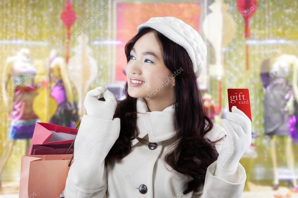 Gift card teen girls — img 1