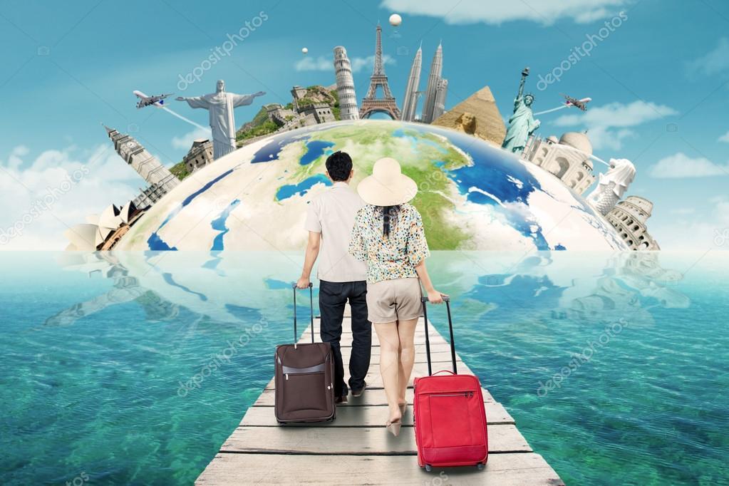 фото путешествие по миру