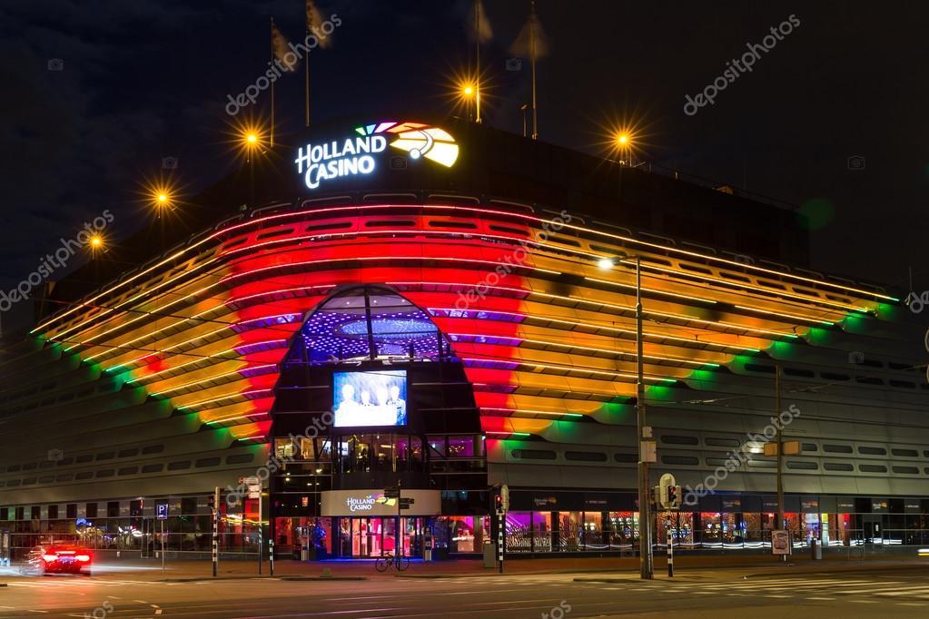 Holland Casino Vestigingen Nederland