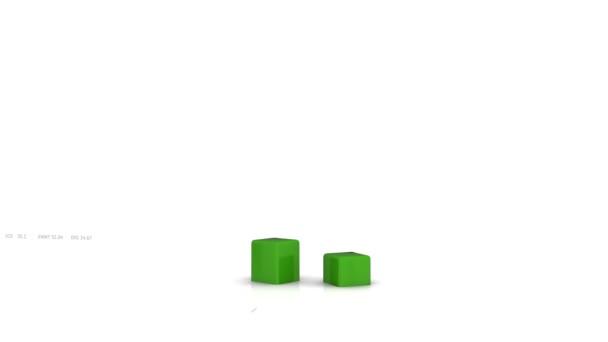 3D graf - úspěch v podnikání