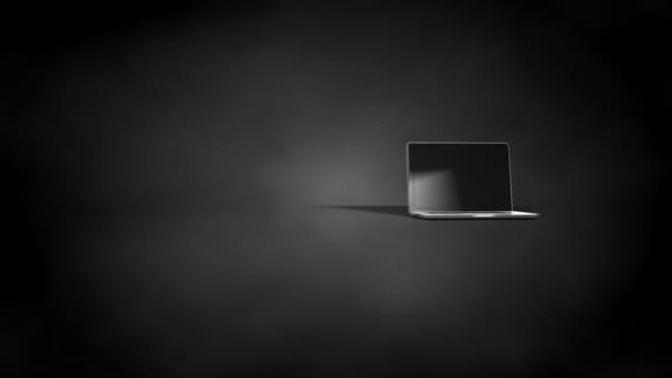 Laptop képernyő