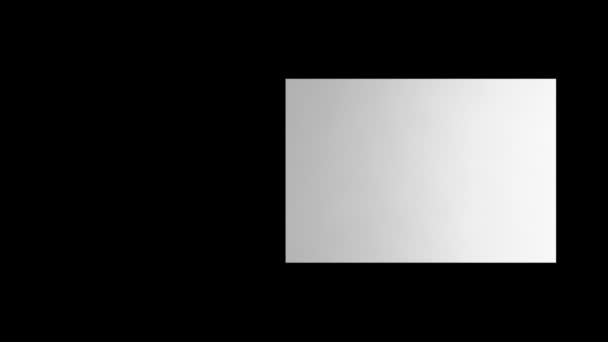 Animated turning pages