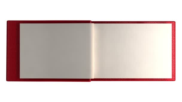 moderní kniha