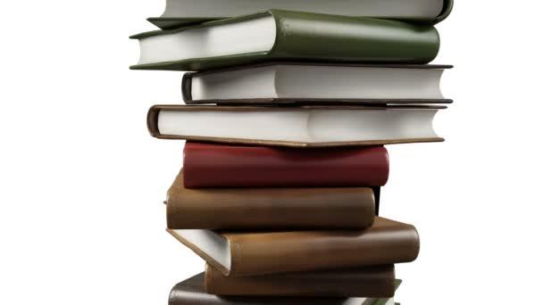 zásobník moderní knihy