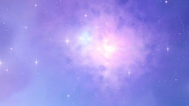 Galaxie ve vesmíru