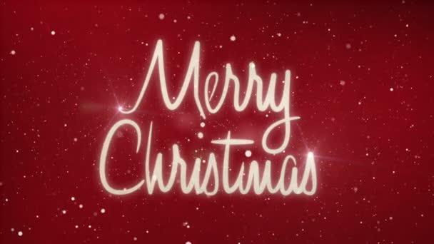 Frohe Weihnachten-text