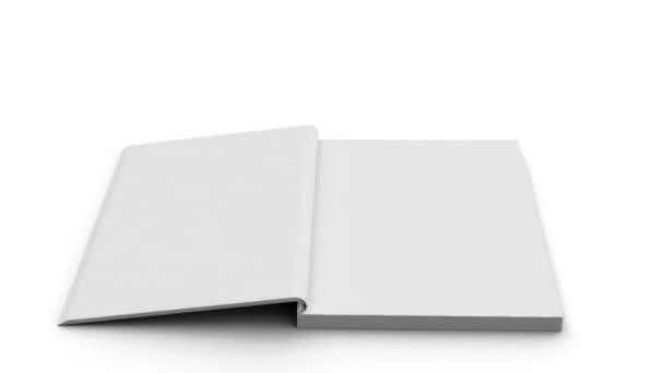prázdný Poznámkový blok