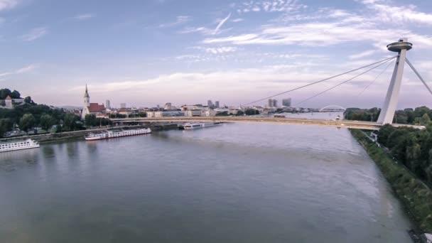 Bratislava most