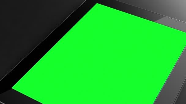 Digitální tablet