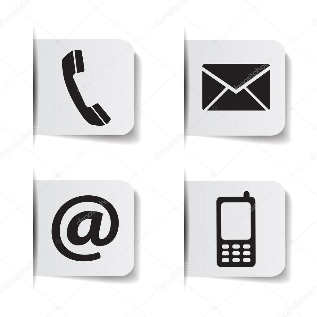 webmaster web icons  u00e9tiquettes en papier  u2014 image vectorielle nirodesign  u00a9  72066601