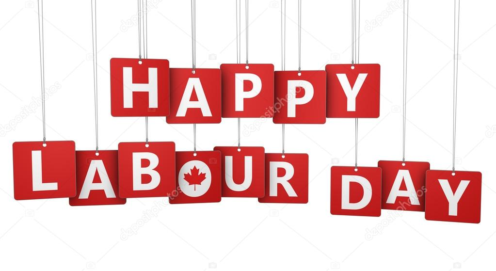 Images Happy Labor Day Canada Happy Labour Day Canadian Holiday Stock Photo C Nirodesign 97178710