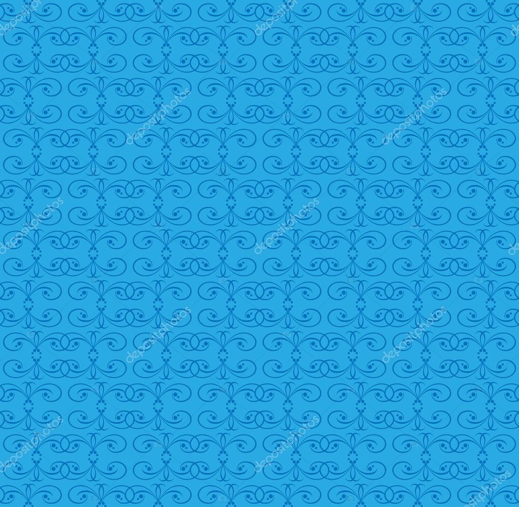 Viejo Color De Fondo De Pantalla Azul