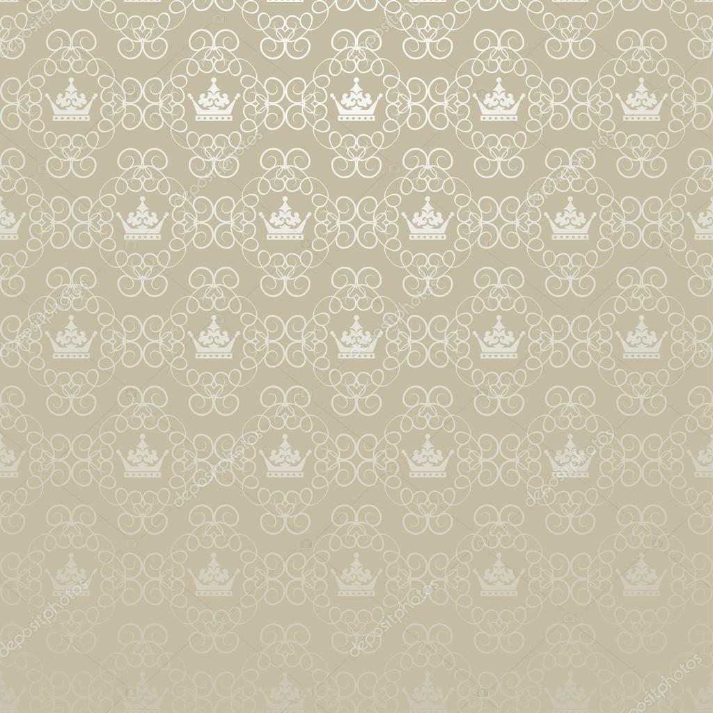 Carta da parati argento foto stock kio777 66915423 for Carta parati argento