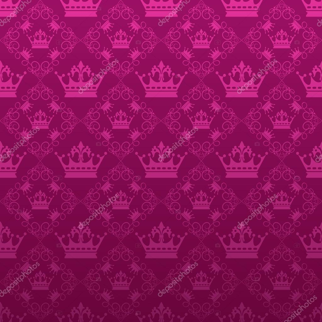royal pink background - photo #17